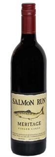 Salmon Run Pinot Noir 2014 750ml